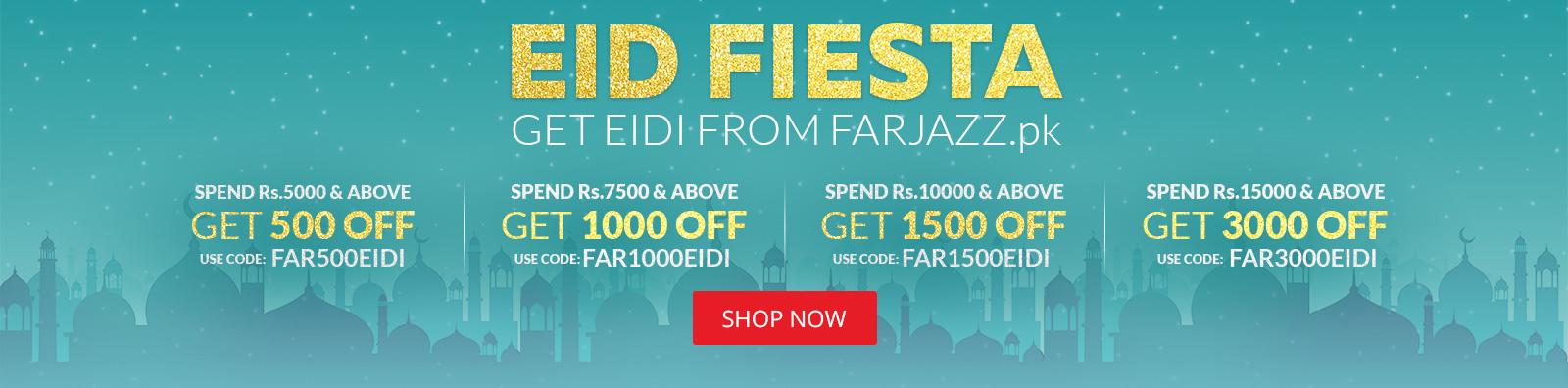 Eid Fiesta