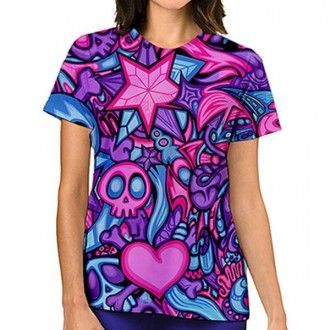 T Shirts for Womens: Online Ladies Tees at Low Price in