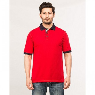 d9b2d634ed9 Polo Shirts: Mens Polo Shirts at Best Price in Pakistan - Farjazz.pk